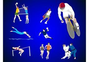Diseños deportivos