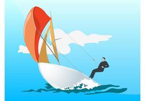 Yachting Graphics