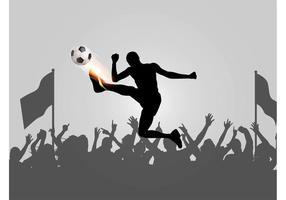 Gráficos de futebol