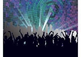 Nachtclub Footage