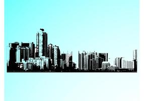 Design de Cityscape
