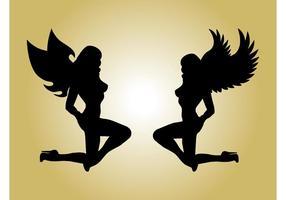 Sexy Fairies