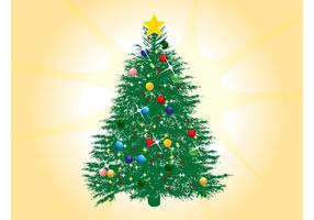 Christmas Pine
