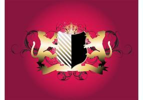 Escudo de Leones