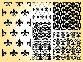 Kungliga mönster