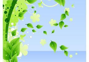 Layout des feuilles