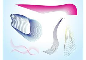 Spiral mönster