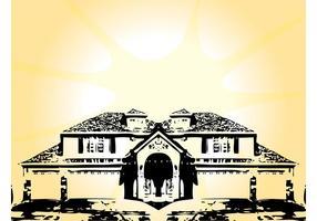 Grunge Haus