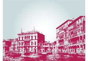 Oude gebouwen