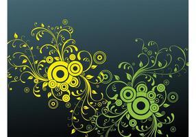 Blomcirklar