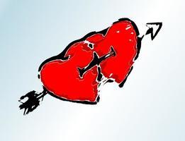 Valentijnsharten