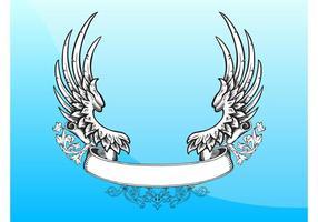 Retro vleugels