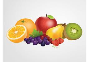 Fruit Composition