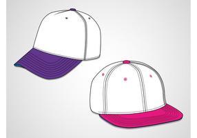 Desenhos de chapéus