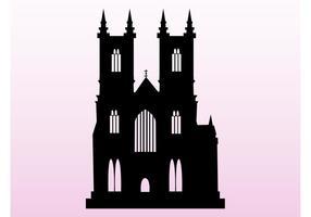 Igreja Silhouette