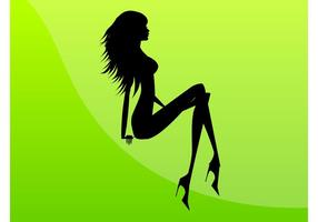Sexy Girl Image
