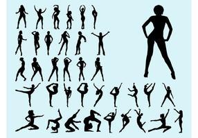 Femmes de danse