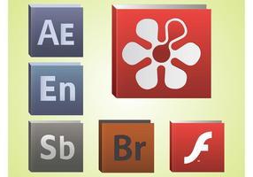 Adobevektorer