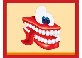 Teeth Cartoon