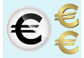 Euro vektorer