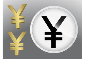 Yen-Vektoren