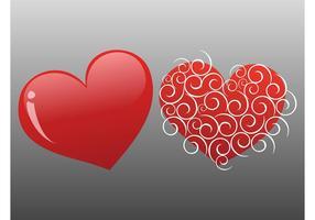 Hearts Designs