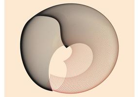 Round Wireframe