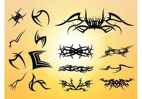 Tattoo Decorations