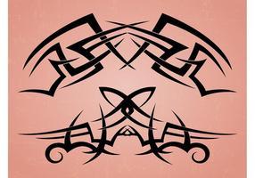 Tribal Vector Designs