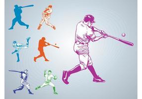 Baseball Spelers