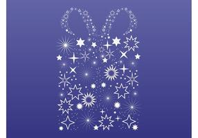 Estrelas presentes