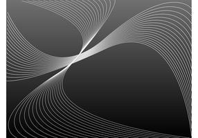 Waving Lines Vector