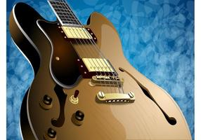 Guitare réaliste