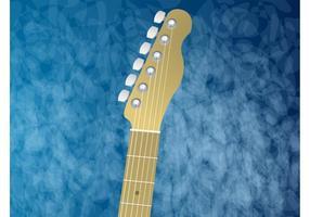 Gitarrbakgrund
