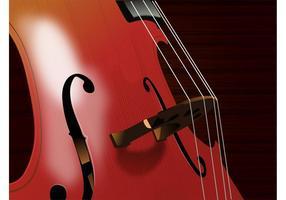 Violinenhintergrund