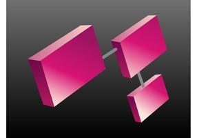 Abstrakte Formen Grafiken