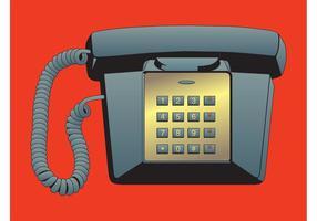 Telefoon Vector