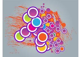 Gráficos de círculos