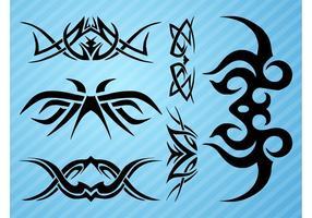 Tatuagens curvadas