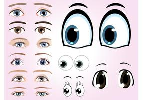 Eye Graphics