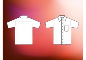 Gráficos de la camisa