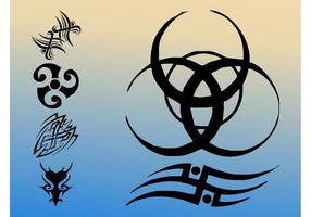 Tatouage Vector Designs