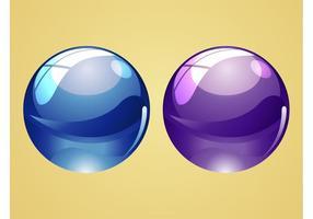 Glossy Balls
