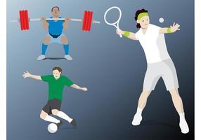 Sport Vektor