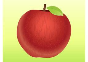 Apple-vector
