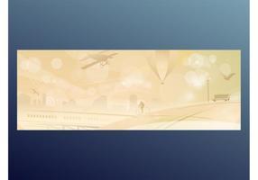 Stedelijke Banner