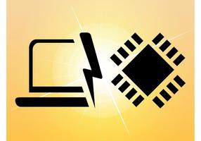 Technology Symbols