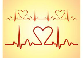 Heartbeat Lines