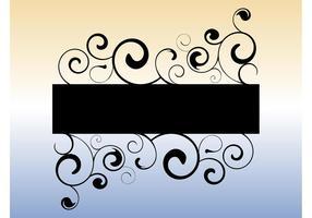 Swirls Banner