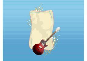 Guitar Layout